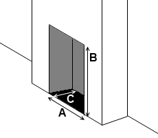Chamber Dimensions